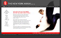 New York Aikikai